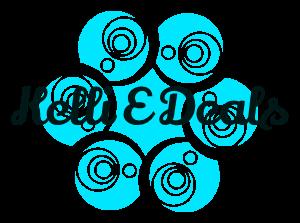 Kelliedeals Logo